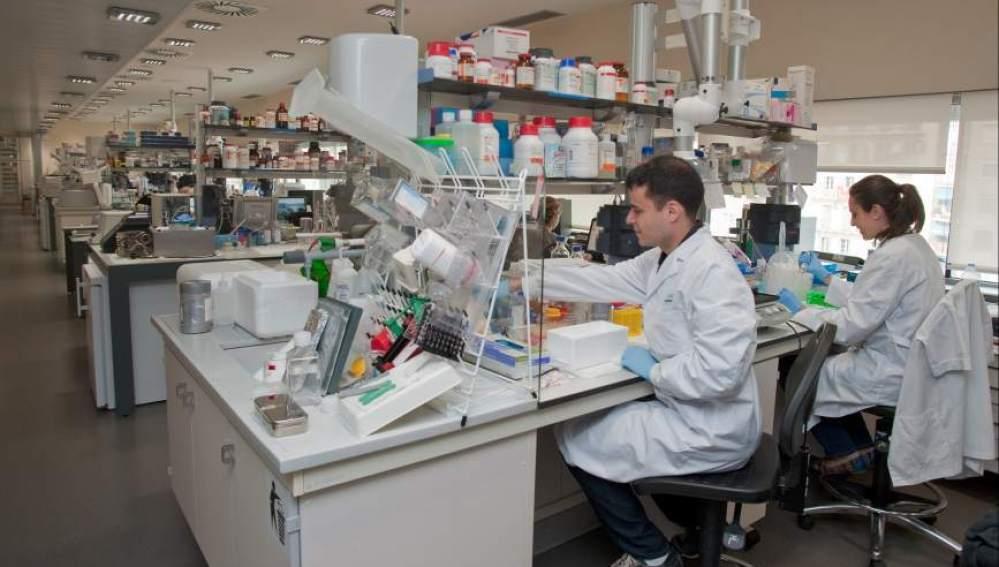 Descubren una nueva forma para bloquear un gen causante de algunos tipos de cáncer