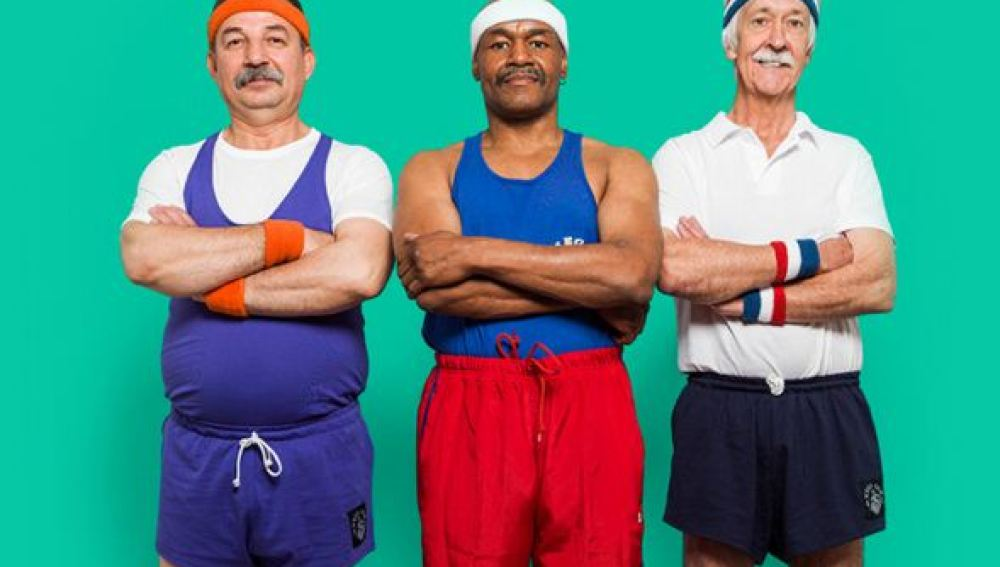 'Movember', una campaña contra el cáncer de próstata y testículos