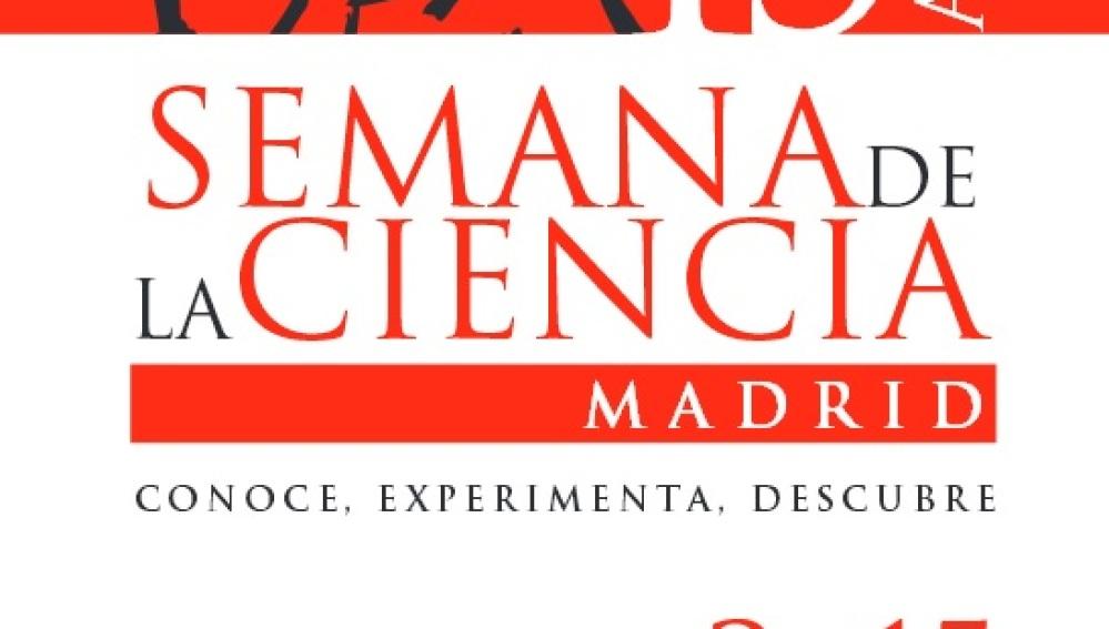 Semana de la Ciencia con muchas actividades de divulgación