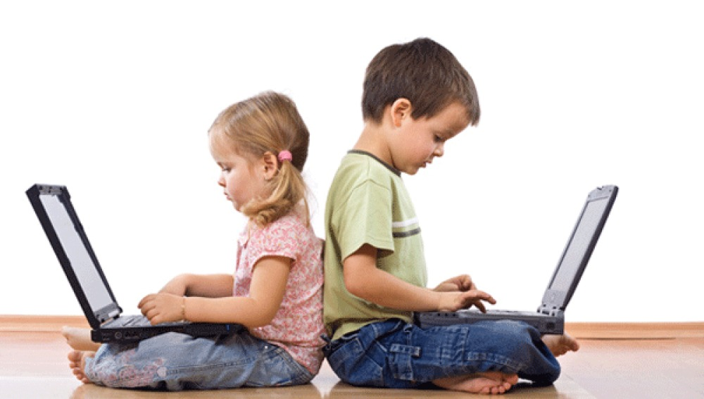 Videojuegos para prevenir la obesidad infantil