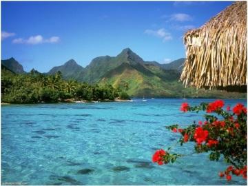Las 10 islas que podrían desaparecer por el aumento del nivel del mar