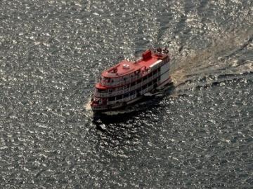 Brasil buscará minerales en aguas internacionales del Atlántico