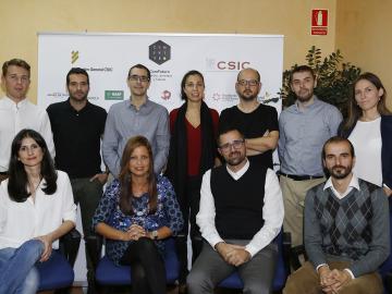 El Programa ComFuturo facilita el desarrollo en España de investigaciones punteras