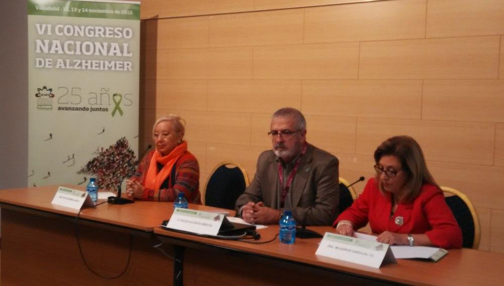 La Reina Doña Sofía inaugurará el VI Congreso Nacional de Alzheimer