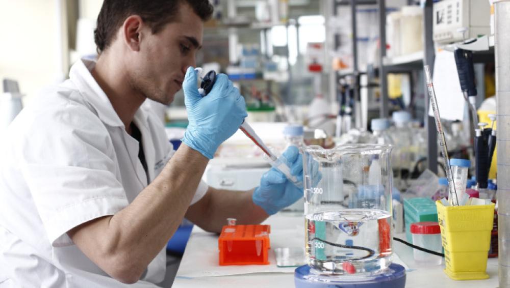 Descubren un gen que causa enfermedades neuropáticas y atrofias espinales