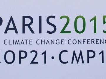 Cumbre del Cambio Climático de París
