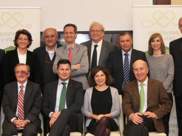 Reunión del comité de expertos de Constantes y Vitales