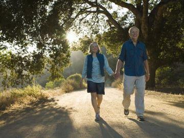 La velocidad al caminar podría prevenir la aparición del Alzheimer