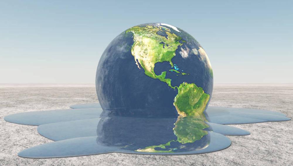 ¿Conoces las consecuencias del cambio climático?