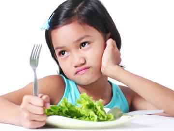 ¿Cómo podemos mejorar los hábitos de alimentación de los niños?