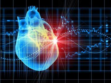 Estimulación eléctrica del corazón