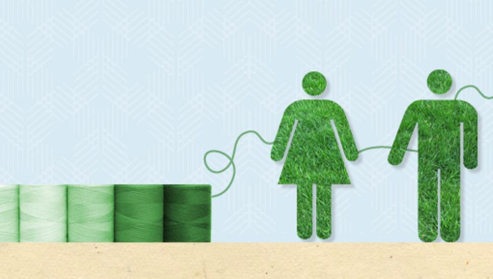La moda sostenible, por primera vez, en la pasarela MFSHOW