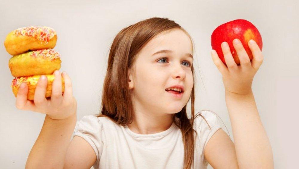 Consejos para reducir la obesidad infantil