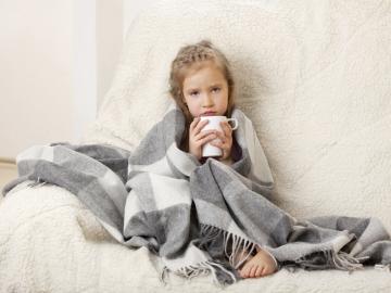 ¿Qué pueden comer los niños cuando tienen diarrea?
