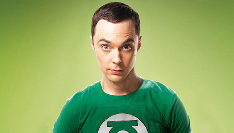 heldon Cooper de  'The Big Bang Theory' tiene el síndrome de Asperger