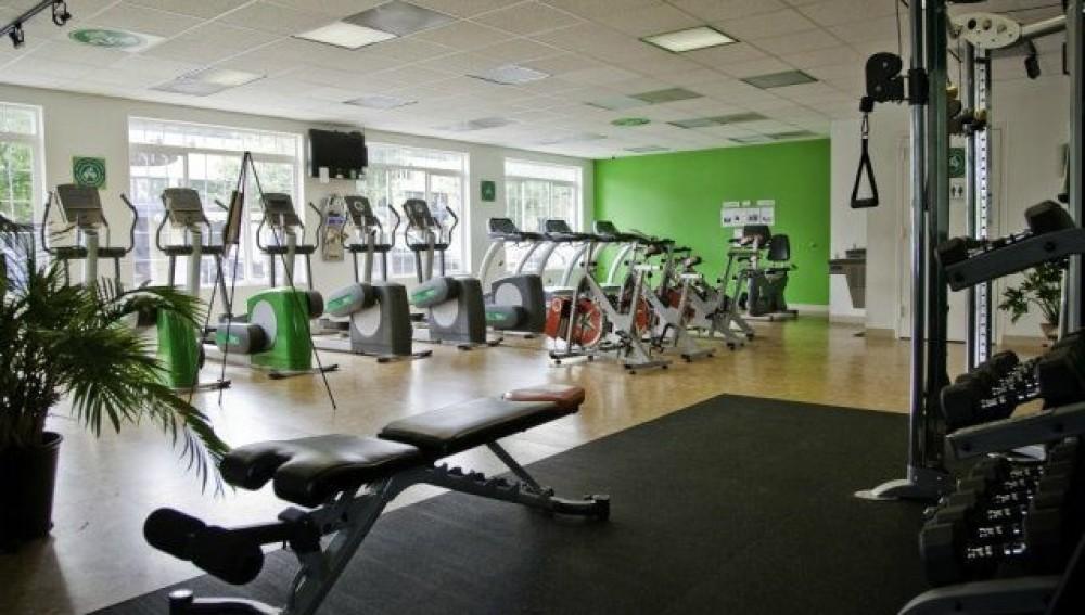 Green Gym, un gimnasio que convierte el ejercicio físico en energía eléctrica