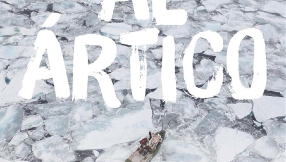 ¿Quieres viajar al Ártico de la mano de Greenpeace?