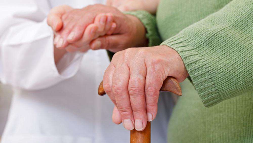 En el origen del envejecimiento