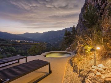 Premian hotel de Alicante como el mejor en la naturaleza de Europa