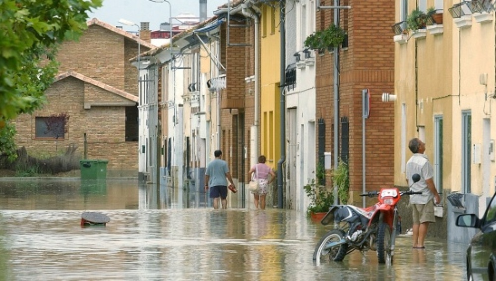 Arguedas, primer municipio descontaminante de España