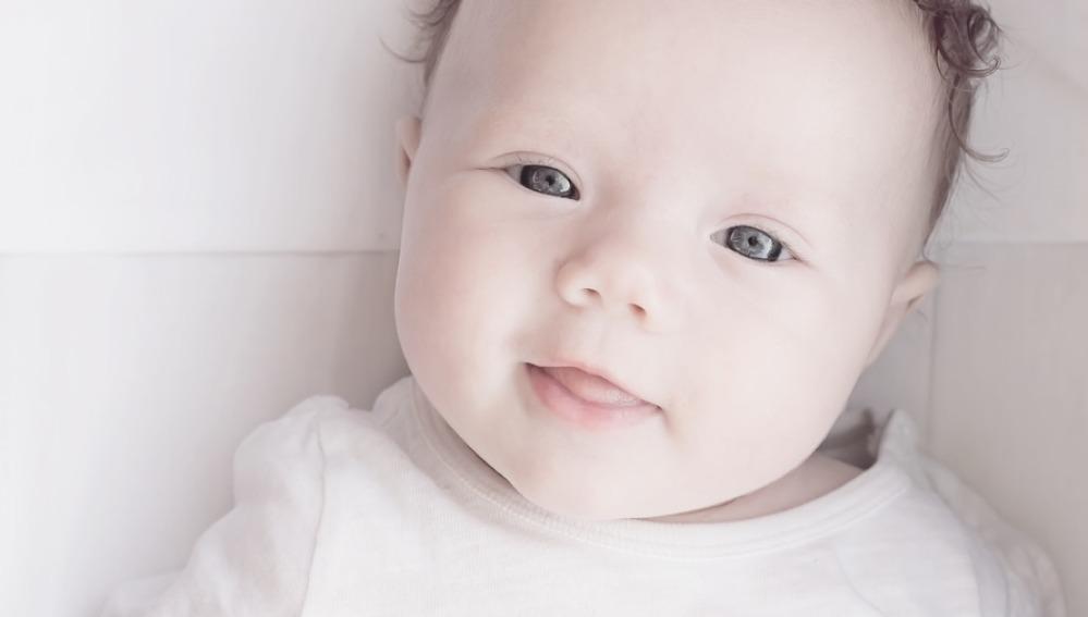 Dermatitis en bebés