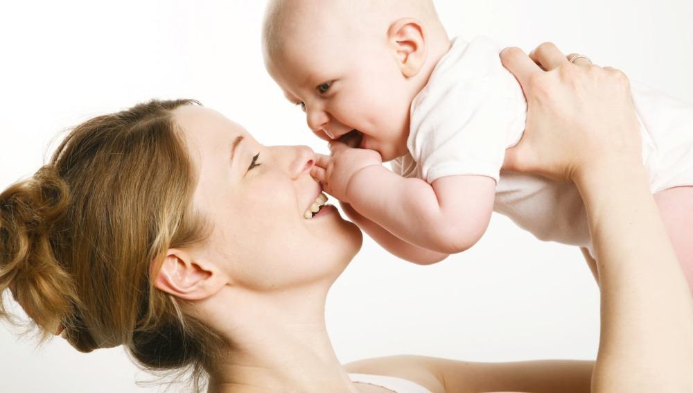 Adquirir buenos hábitos desde el embarazo, fundamental para una vida saludable del niño