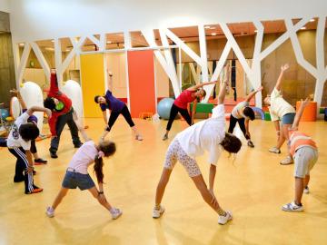 Deportistas apuestan por más horas de Educación Física en los colegios