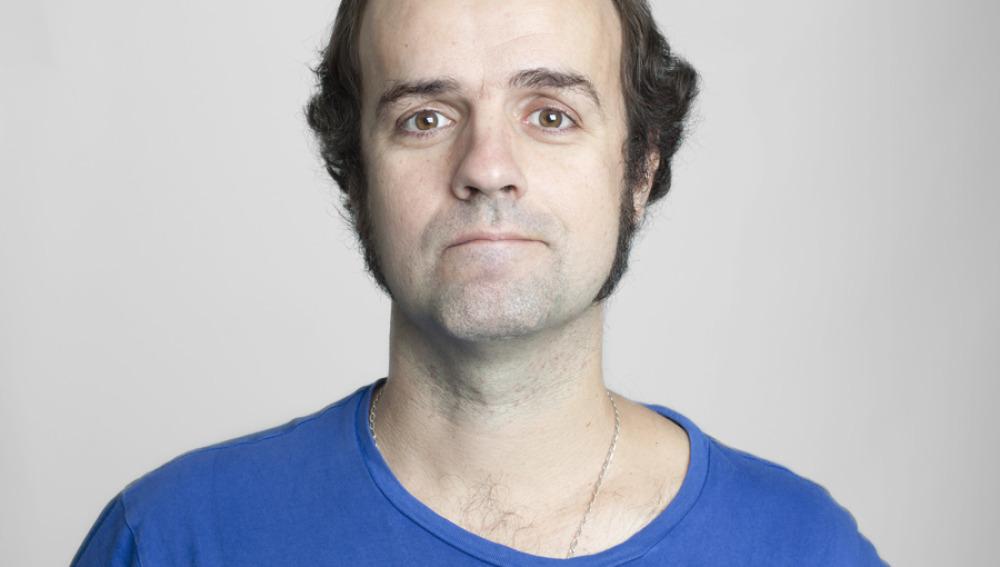 Óscar Fernández-Capetillo del CNIO