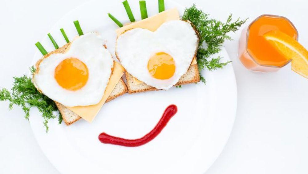 Los emojis podrían ayudar a los niños a comer mejor