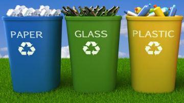 ¿Por qué es importante reciclar?