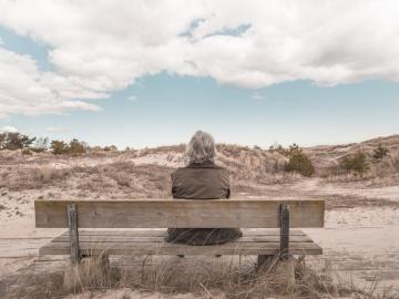 Diez síntomas para detectar el Alzheimer