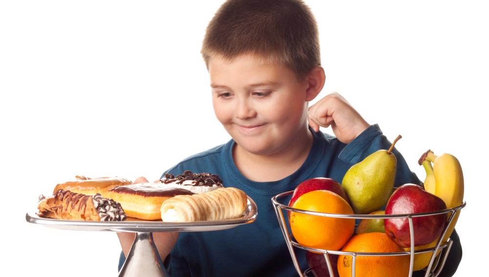 Al menos un 26% de los jóvenes españoles tiene problemas de sobrepeso