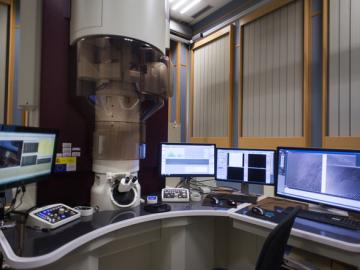Llega a España el microscopio más potente del mundo