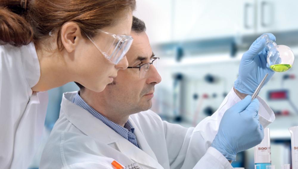 Una misma molécula podría ser eficaz contra la hepatitis C, el VIH, o el dengue