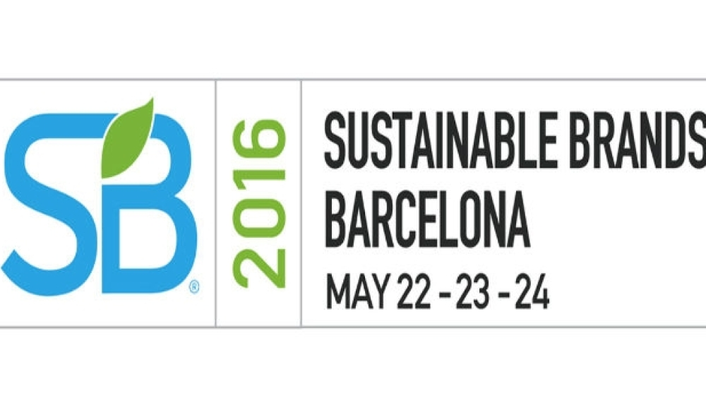 Sustainable Brands 2016