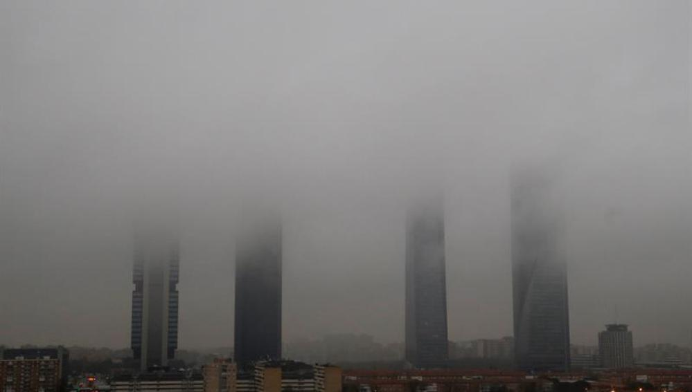 La contaminación de Madrid a5e1c3d5ccf