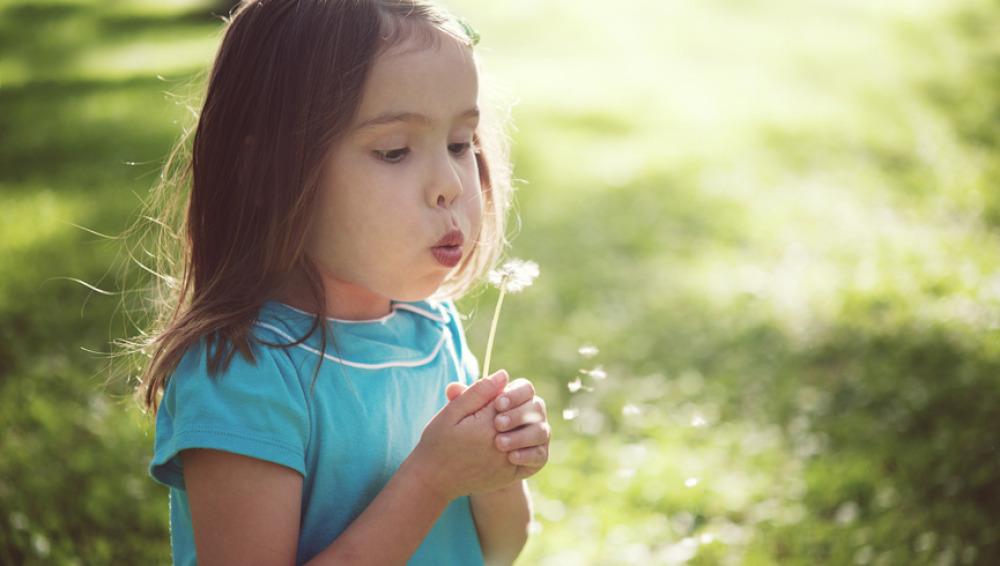 Alergias infantiles