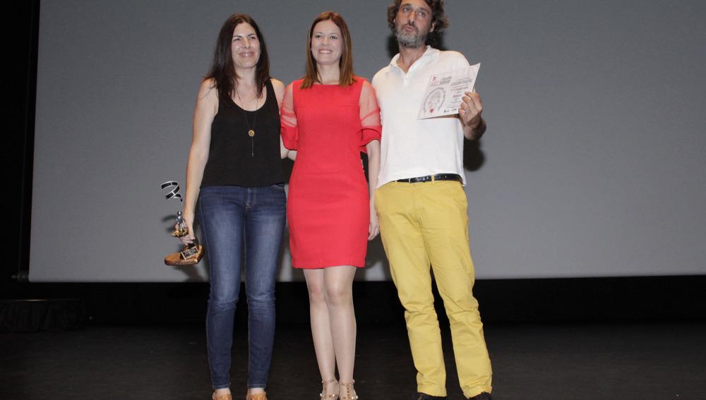 Entrega de premios 'Mi Vida en tus Manos'