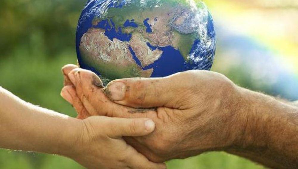 Celebra el Día del Medio Ambiente cuidando el planeta