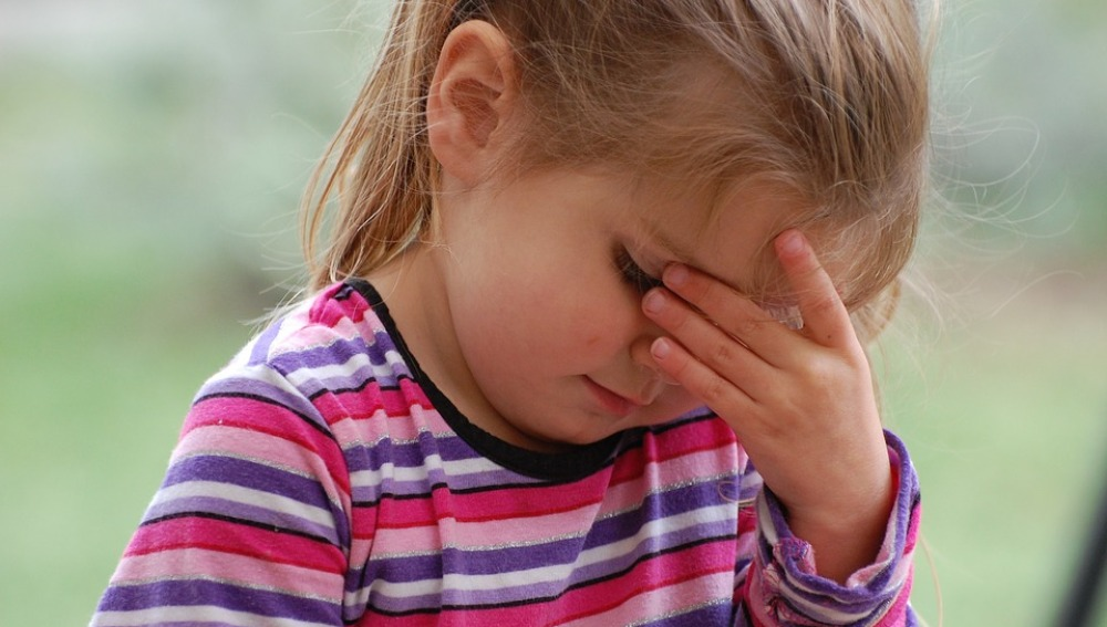 ¿Sabes cómo identificar la intolerancia alimentaria en los niños?