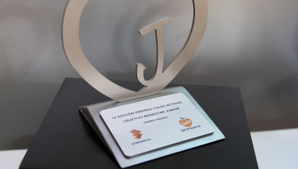 Conoce a los ganadores de los Premios 'Coles Activos'