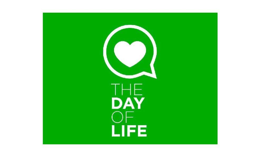 'Day of life', un evento solidario para  celebrado lo que nos hace disfrutar de la vida