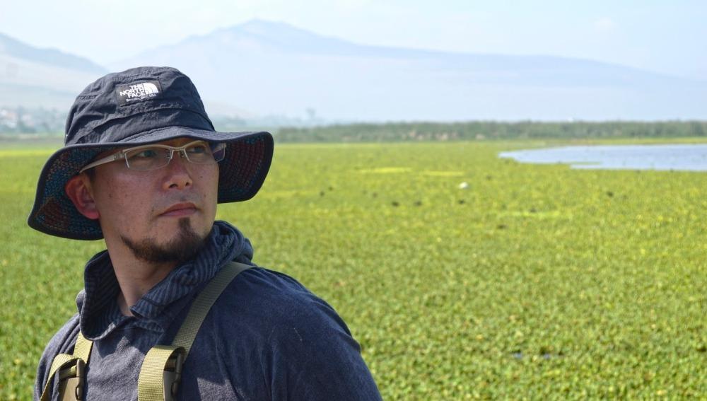 Un científico consigue descontaminar una laguna en Perú en 15 días