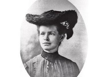 Se cumplen 155 años del nacimiento de Nettie Stevens, la científica que descubrió los cromosomas XY