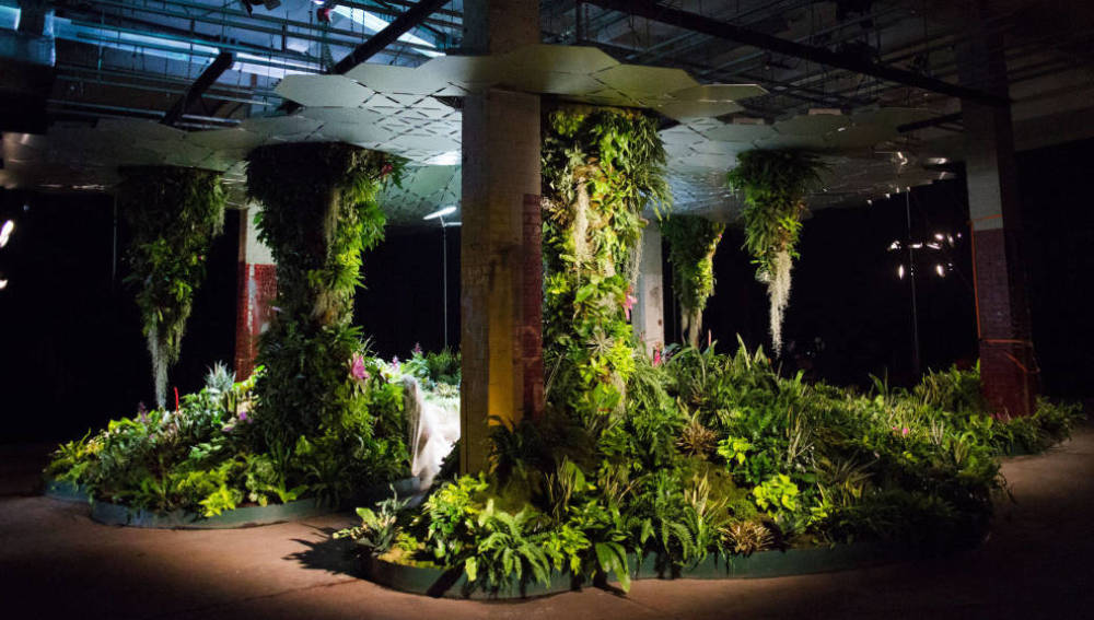 Nueva York acogerá el primer parque subterráneo del mundo en 2020