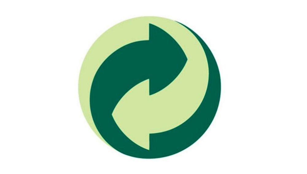 ¿Qué es el punto verde?