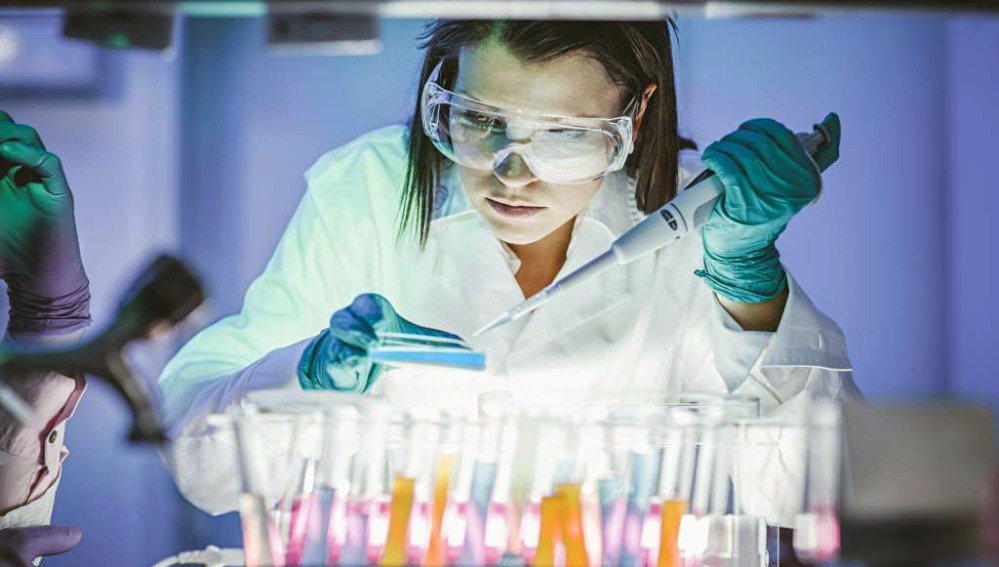 Un test identifica el 87% de los cánceres de orgien desconocido