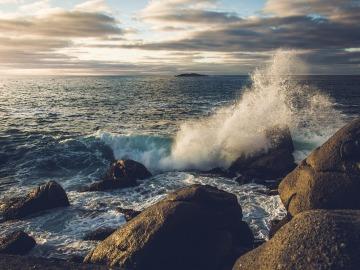 La contaminación puede cambiar el sonido de los océanos