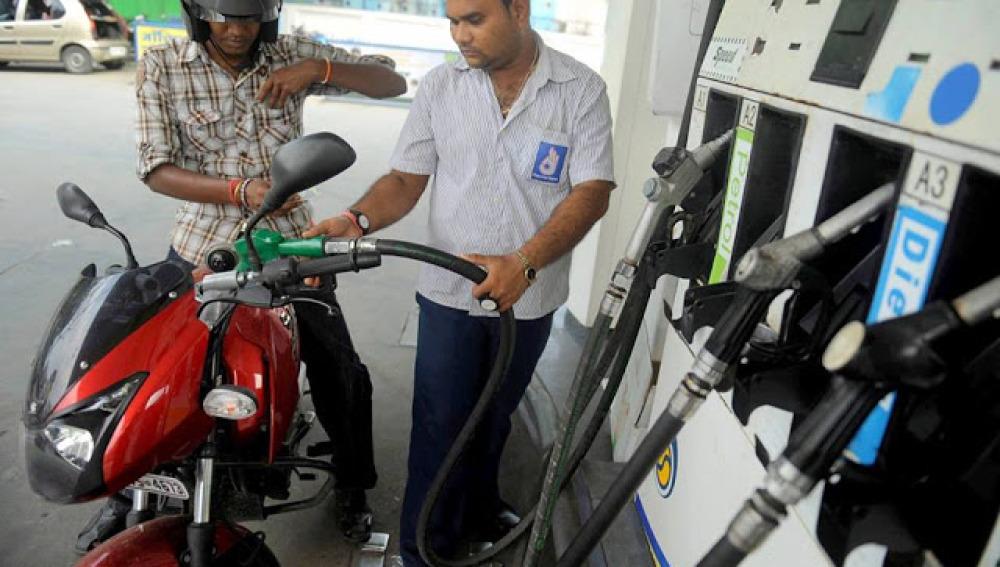 Sin casco no hay gasolina