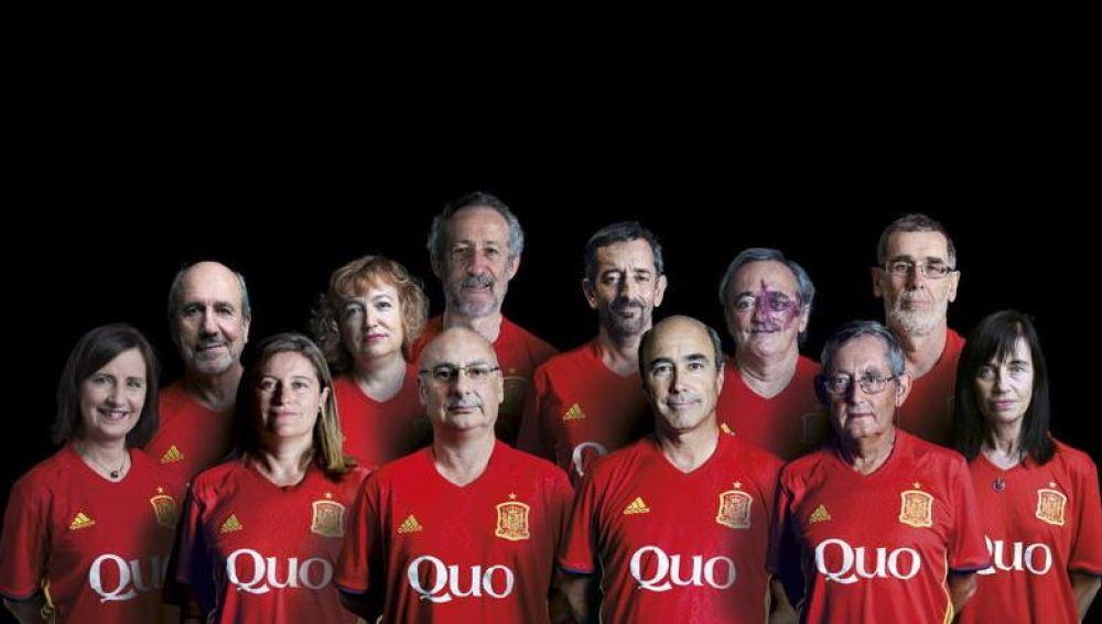 12 investigadores forman parte de la selección española de ciencia 2016